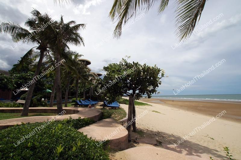 รูปของโรงแรม โรงแรม ภูริมันตรา รีสอร์ท แอนด์ สปา ปราณบุรี