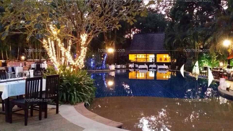 รูปของโรงแรม โรงแรม รามายานา เกาะช้าง รีสอร์ท แอนด์ สปา หาดคลองพร้าว