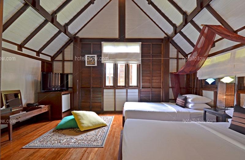 Rama Family Suite