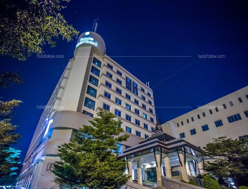 รูปของโรงแรม โรงแรม กรุงศรี ริเวอร์ อยุธยา