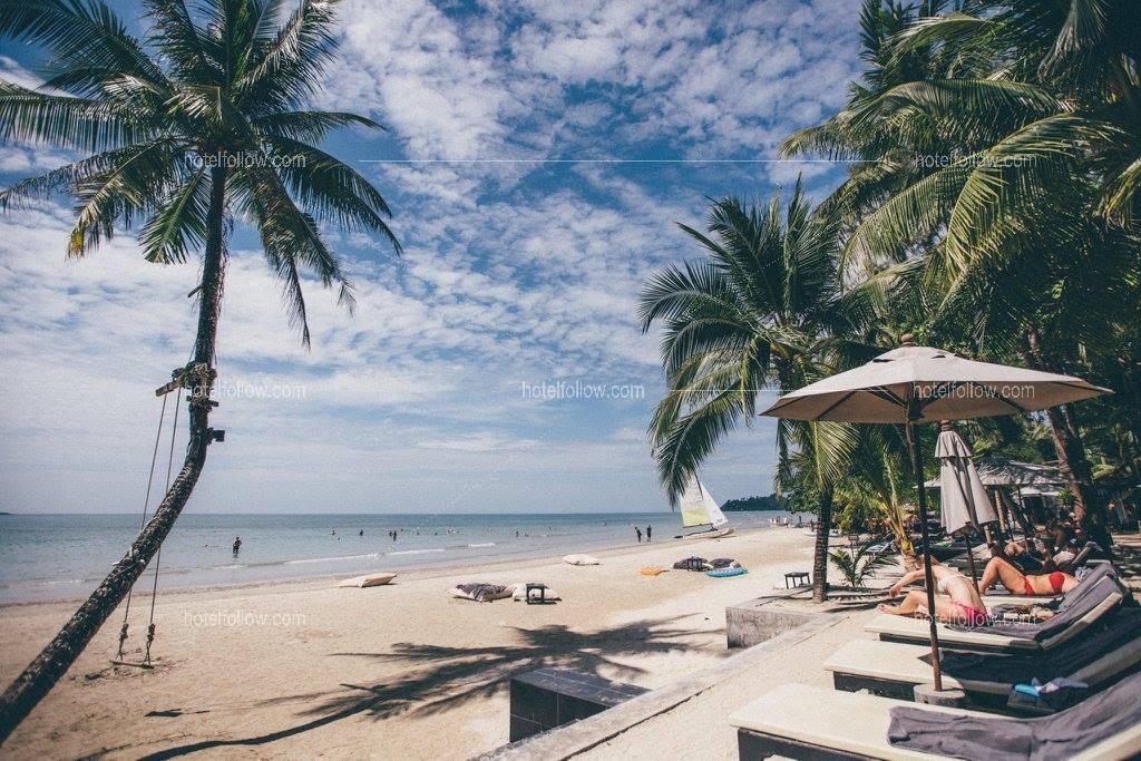 รูปของโรงแรม โรงแรม เดอะ เดวา เกาะช้าง รีสอร์ท หาดคลองพร้าว ตราด