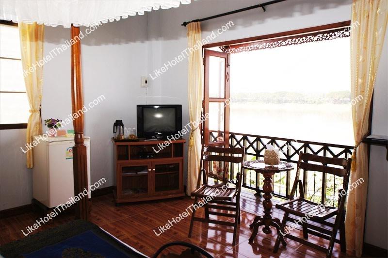 รูปของโรงแรม โรงแรม ดิ โอลด์ เชียงคาน บูติกโฮเทล จังหวัดเลย