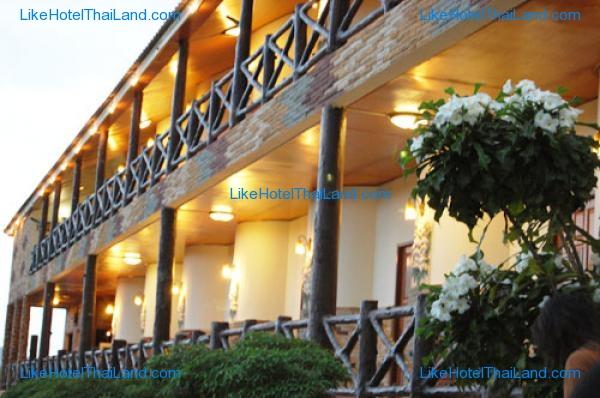 โรงแรม ดิโอโซน รีสอร์ท ปากช่อง โคราช