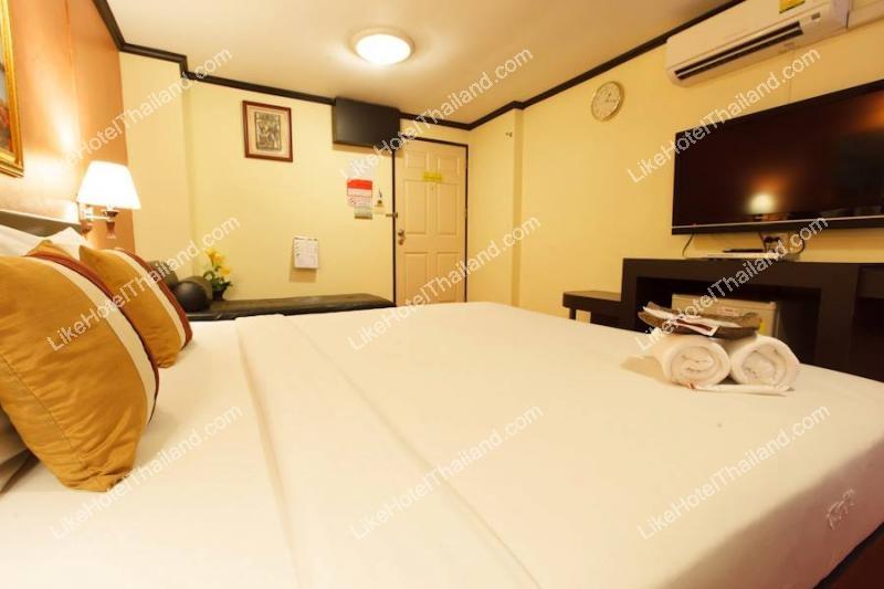 โรงแรม วาบัว แอสโซเทล  ชื่อเดิม วาบัวร์ ลอดจ์ รอยัล สวีท ลาดพร้าว 130 กรุงเทพ