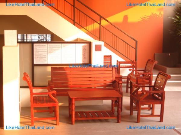 รูปของโรงแรม โรงแรม บียอน สวีท  (ชื่อเดิม ลักษ์ชัวรี่ สวีท กรุงเทพ)