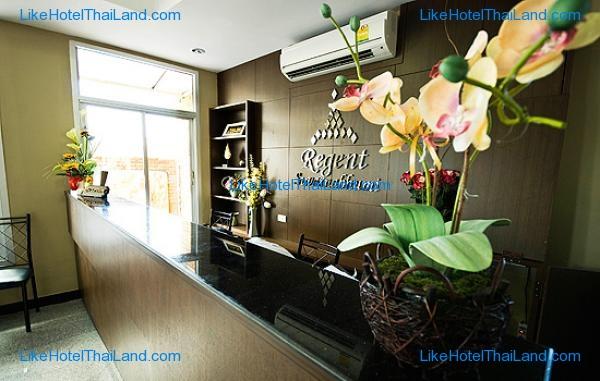 รูปของโรงแรม โรงแรม รีเจ้นท์ สุวรรณภูมิ กรุงเทพ