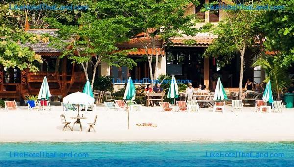 รูปของโรงแรม โรงแรม แกรนด์วิว อ่าวช่อ ไฮด์อะเวย์ รีสอร์ท เกาะเสม็ด ระยอง