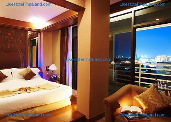รูปของโรงแรม โรงแรม รอยัล ริเวอร์ บางพลัด กรุงเทพ