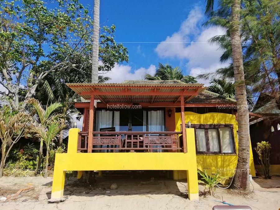 Royal Suite (Beachfront)
