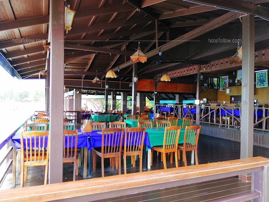 รูปของโรงแรม โรงแรม แซนด์ซี รีสอร์ท แอนด์ สปา เกาะสมุย
