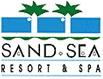 รูปโลโก้ ของ โรงแรม แซนด์ ซี รีสอร์ท เกาะสมุย