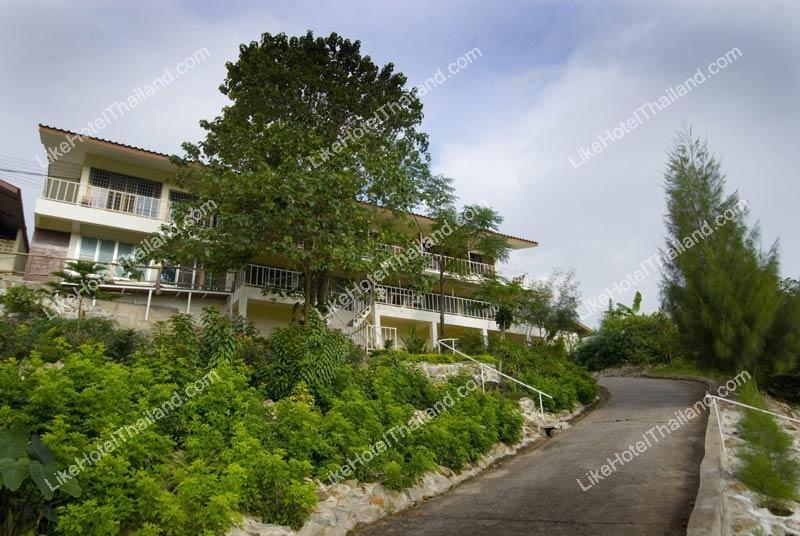 รูปของโรงแรม โรงแรม กระท่อมหินนันทภัค วังน้ำเขียว
