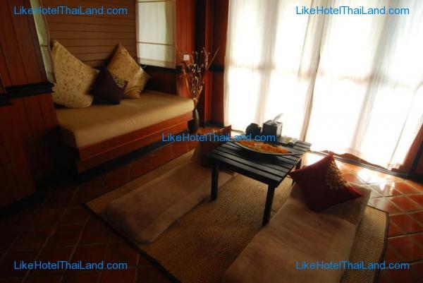 รูปของโรงแรม โรงแรม บ้านลานตา รีสอร์ท แอนด์ สปา