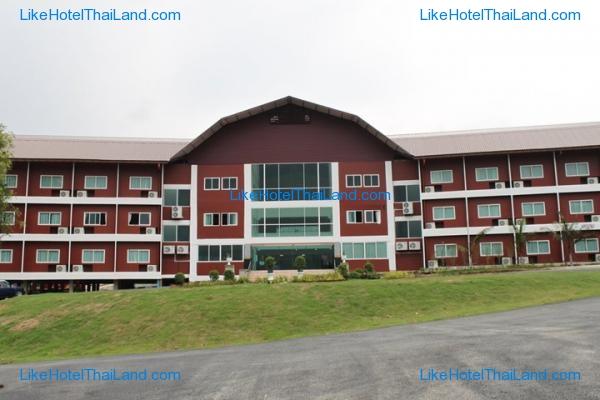 รูปของโรงแรม โรงแรม ทองสมบูรณ์คลับ ปากช่อง โคราช