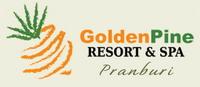 รูปโลโก้ ของ โรงแรม โกลเด้น ไพน์ บีช รีสอร์ท แอนด์ สปา ปราณบุรี