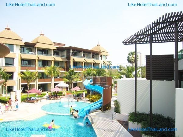 รูปของโรงแรม โรงแรม สปริงฟิลด์ แอท ซี รีสอร์ท แอนด์ สปา ชะอำ