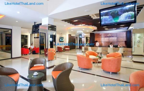 โรงแรม ไอยรา แกรนด์ พาเลซ พิษณุโลก