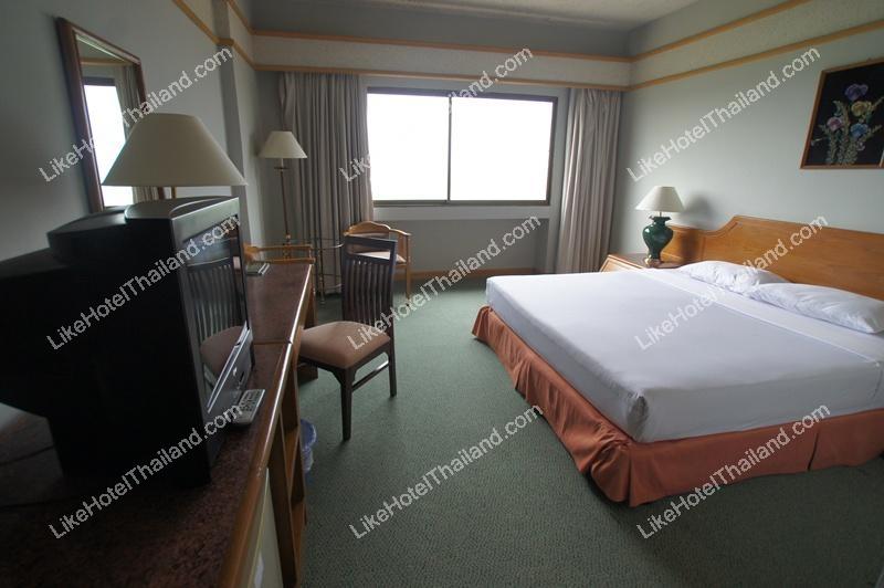รูปของโรงแรม โรงแรม โกลเด้นซิตี้ ราชบุรี