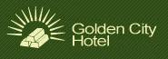 รูปโลโก้ ของ โรงแรม โกลเด้นซิตี้ ราชบุรี