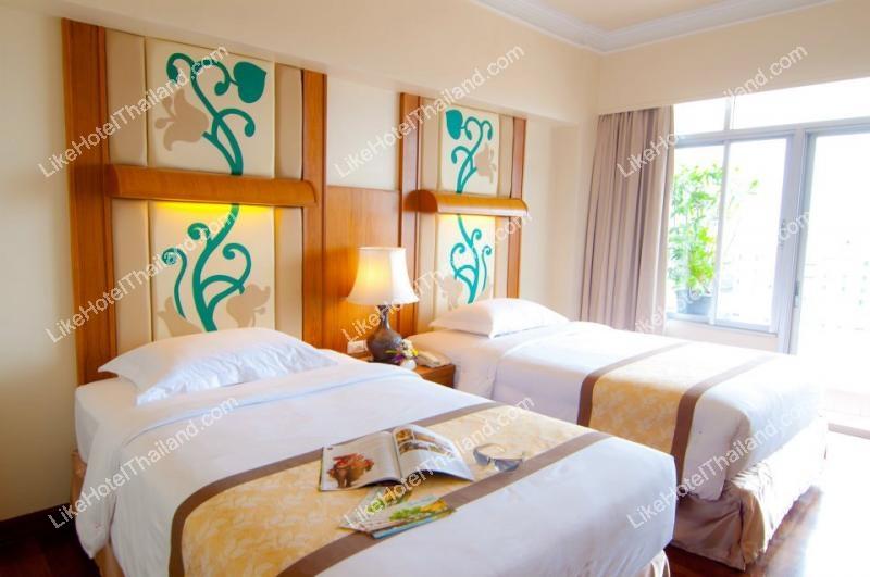 รูปของโรงแรม โรงแรม โกลเด้นท์ บีช พัทยากลาง (หลังห้างเซ็นทรัล)