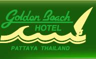 รูปโลโก้ ของ โรงแรม โกลเด้นท์ บีช พัทยากลาง (หลังห้างเซ็นทรัล)