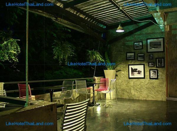 รูปของโรงแรม โรงแรม เดอะ บี ระนอง เทรนด์ โฮเทล