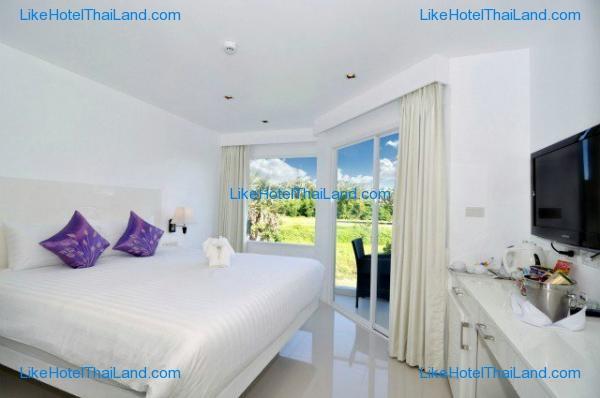 รูปของโรงแรม โรงแรม แกรนด์ ซันเซ็ท ภูเก็ต