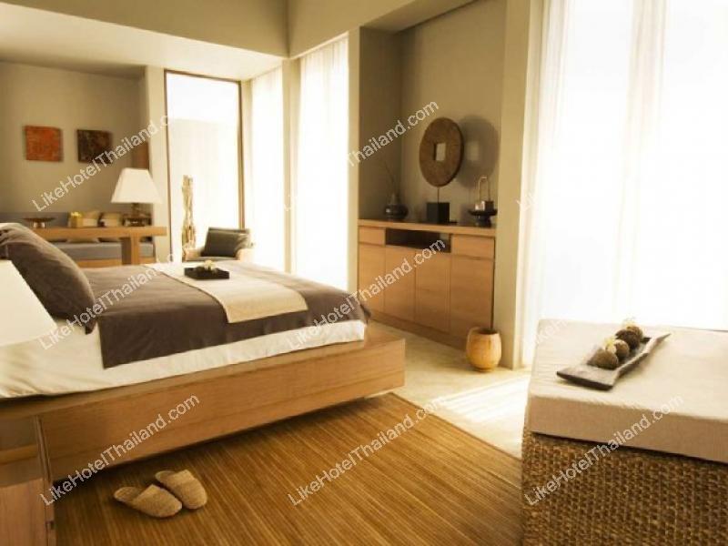 รูปของโรงแรม โรงแรม อาคา รีสอร์ท หัวหิน