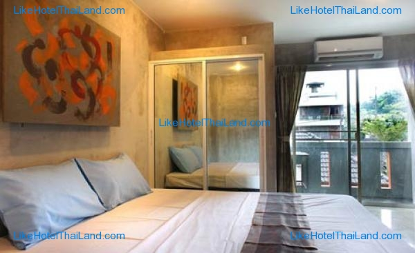 โรงแรม บ้านกมลา ภูเก็ต