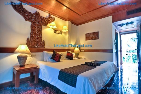 โรงแรม ทรอปิคา บังกะโล ป่าตอง จังหวัดภูเก็ต