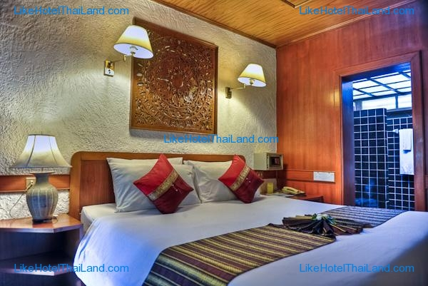 รูปของโรงแรม โรงแรม ทรอปิคา บังกะโล ป่าตอง จังหวัดภูเก็ต