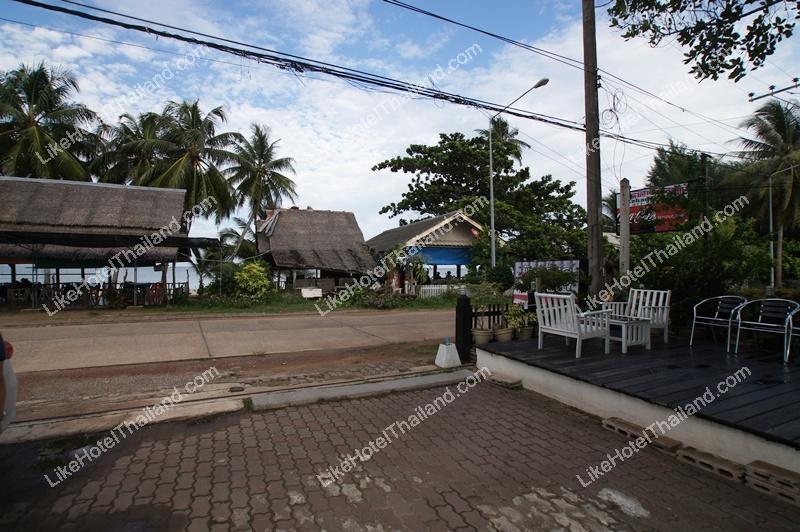 รูปของโรงแรม โรงแรม บ้านทะเล ทุ่งวัวแล่น ชุมพร