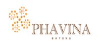 รูปโลโก้ ของ โรงแรม พาวีน่า ระยอง (ชื่อเดิม พาวีน่า เซอร์วิส เรสซิเดนซ์)