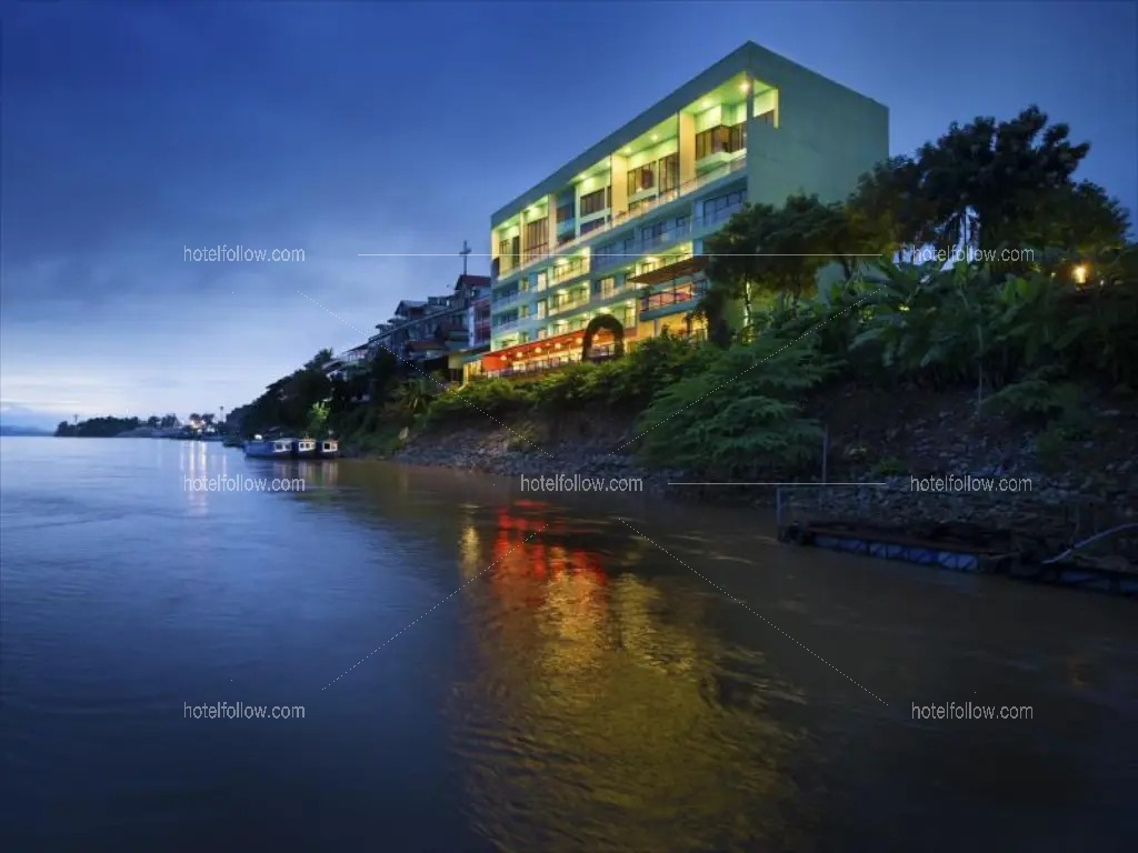 โรงแรม สิรีน แอท เชียงราย