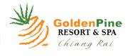 รูปโลโก้ ของ โรงแรม โกลเด้นท์ไพน์ รีสอร์ท แอนด์ สปา เชียงราย