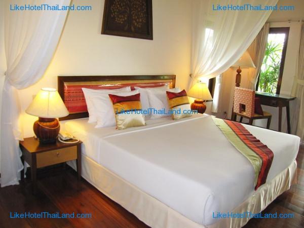 รูปของโรงแรม โรงแรม โกลเด้นท์ไพน์ รีสอร์ท แอนด์ สปา เชียงราย