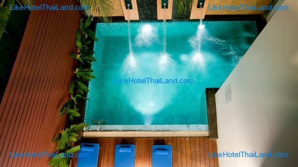 รูปของโรงแรม โรงแรม เดอะ แกลเลอรี ป่าตอง ภูเก็ต