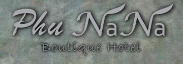 รูปโลโก้ ของ โรงแรม ภูนานา บูติค โฮเทล ภูเก็ต