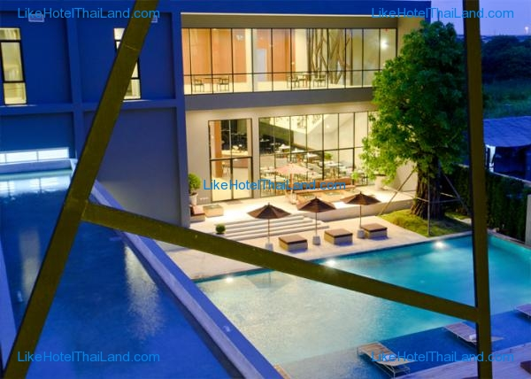 รูปของโรงแรม โรงแรม วิสมายา สุวรรณภูมิ สมุทรปราการ