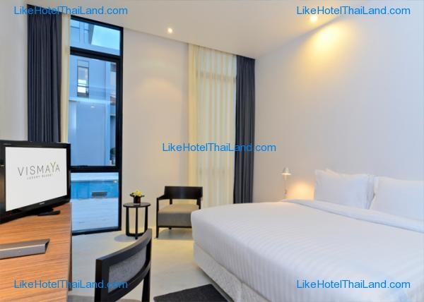 รูปของโรงแรม โรงแรม วิสมายา สุวรรณภูมิ