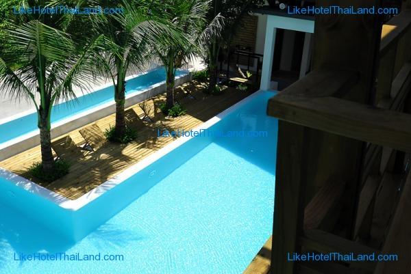รูปของโรงแรม โรงแรม เดอะ พารากอน อินน์