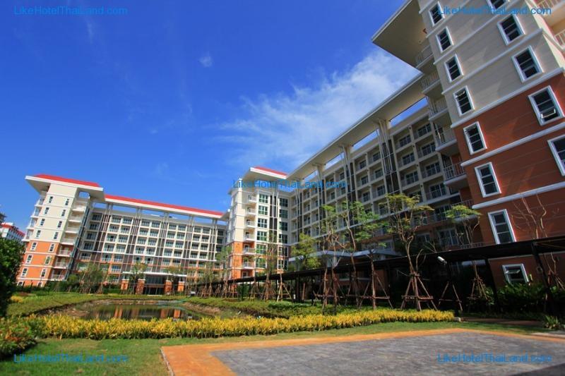 โรงแรม โกร์ว อพาร์ทเม้นท์