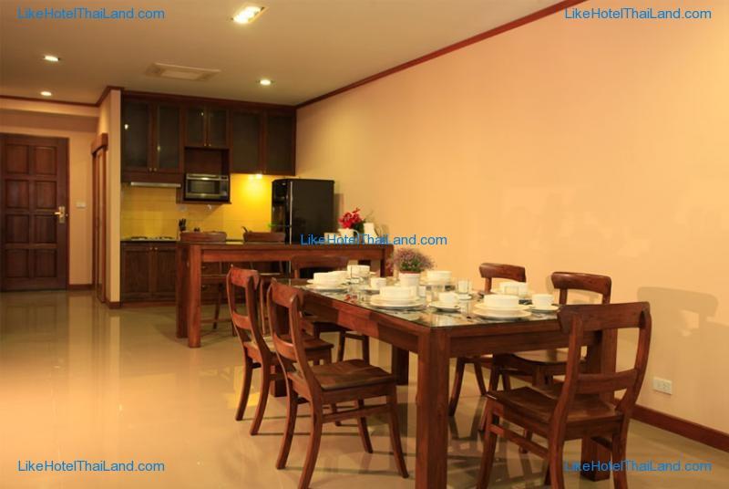 รูปของโรงแรม โรงแรม วีซี แอท สวนผัก โฮเต็ล แอนด์ เซอร์วิส อพาร์ทเม้นท์ เชียงใหม่ {ใกล้สนามบิน}