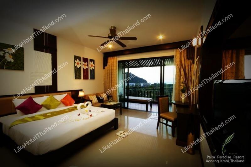 Palm Suite Room