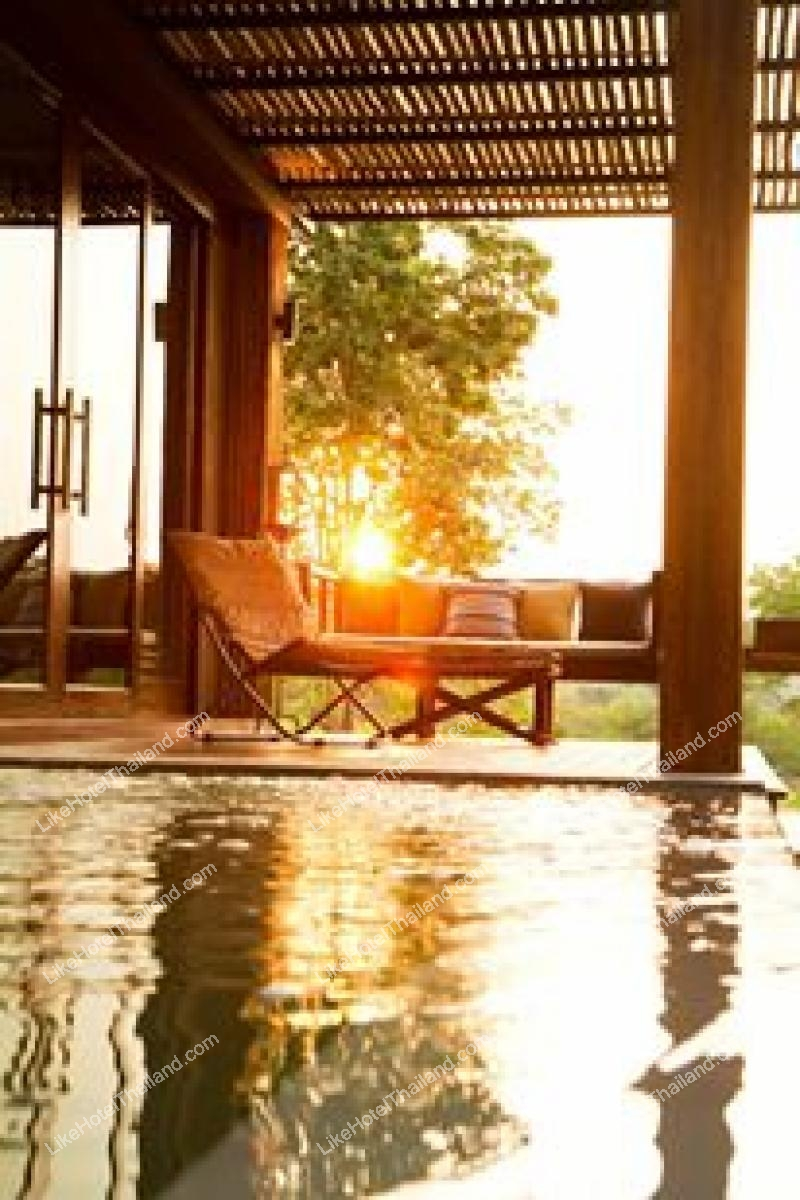 Summer Pool Villas 55 sqm