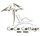รูปโลโก้ ของ โรงแรม โคโค่ คอทเทจ เกาะไหง