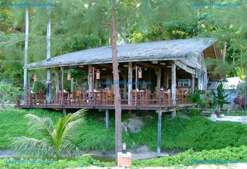 รูปของโรงแรม โรงแรม โคโค่ คอทเทจ เกาะไหง