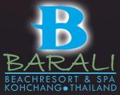 รูปโลโก้ ของ โรงแรม บาราลี บีช รีสอร์ท แอนด์ สปา หาดคลองพร้าว เกาะช้าง