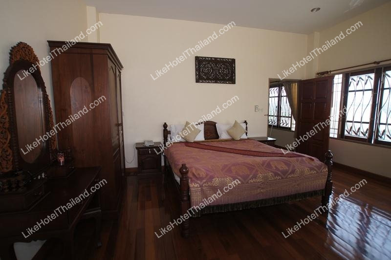 Nangpaya Suite 2 Bedrooms