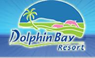 รูปโลโก้ ของ โรงแรม ดอลฟิน เบย์ รีสอร์ท หาดสามร้อยยอด